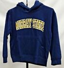 Murray State Youth Pullover Hooded Sweatshirt NCAA Blue M 10/12
