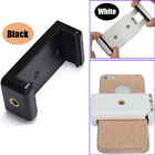 For iPhone 5S/6/7/8/X Mobile Phone Clip Tripod Bracket Holder Mount Adapter #IN9