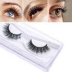 False Eyelashes Black Fake Lash Extension Reusable Makeup Beauty Cosmetic Tools