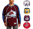 NHL Mens Center Ice Team Color Premier Hockey Jersey Pick 1 MSRP 130