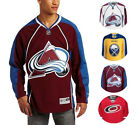 NHL Men's Center Ice Team Color Premier Hockey Jersey $59.99 USD on eBay