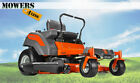 New Husqvarna Z254 Zero Turn Mower w/ Briggs Stratton Engine & 54