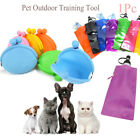 Camping Pet Food Bag Dog Water Storage Snacks  Wallet Training Treat Pouch