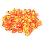 Colorful Artificial Small Chrysanthemum Daisy Silk Flower Wedding Party Supplies