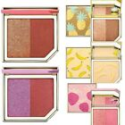 Fruit Blush Highlighter Bronzer Palette Shimmer Face Contour