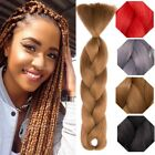 US 24inch Ombre Xpression Jumbo Kanekalo Synthetic HOT Braid