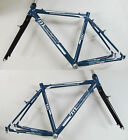 Müsing Crozzroad Lite Cyclo cross Cyclocross Frame Kit New 2019 19 11/16-23