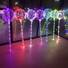 Внешний вид - LED Light  Transparent Balloon Wedding Birthday Xmas Party Lights Decoration