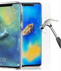 For Huawei Mate 20 Pro 20Lite 5D Full Cover Tempered Glass Film Screen Protector