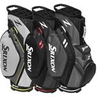 "NEW Srixon Golf Z-Cart / Carry Bag 13"" 15-way Top - You Pick the Color!!"