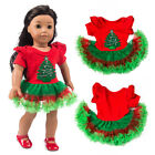 Lot Doll Clothes Dress Shoes For18inch American Girl/Our Generation Journey Toy