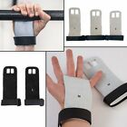 Children's Gymnastic Leather Hand Grip Guards Palm Protectors