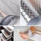 Uk Aluminum Foil Self Adhesive Waterproof Kitchen Sticker Home Decoration Best