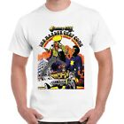The Harder They Come Poster 70s Jimmy Cliff Film Reggae Music Retro T Shirt 772