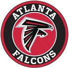 Atlanta Falcons #8 NFL Team Logo Vinyl Decal Sticker Car Window Wall Cornhole on eBay