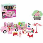 LOL Surprise Doll Airship Car Plane Playset Baby Figure Topper Kids Girls Toys