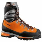 Scarpa Mont Blanc Pro GTX Orange 87508-201 Mountain Footwear Men's