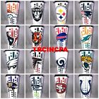 NFL Officially Licensed 32OZ Travel Mug W/Lid - Pick Your Team - FREE SHIPPING on eBay