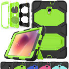 Kyпить Rubber Shockproof Hard Case Cover For Samsung Galaxy Tab A A6 10.1 SM-T580 T585 на еВаy.соm
