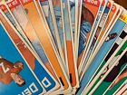 1965 topps football card SINGLES PICK YOUR CARD +BVG $5.99 USD on eBay