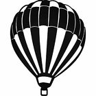 Hot Air Balloon Vinyl Car Decal Window Bumper Sticker You Pick The Size Color