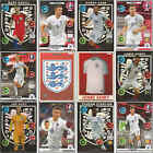 Adrenalyn XL Panini England 2016 Single Football Cards Nos 01 to 50 - Various $2.5 USD on eBay