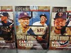2018 Topps Opening Day U Pick Set Builder FREE S/H see offer