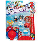Transformers BotBots Series 1 Collectible 8 Figure Pack *CHOOSE YOUR PACK*