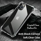 StoreInventorycase for iphone 11 pro max xr xs shockproof soft phone cover tpu silicone cover
