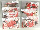 10 Pack of Coca Cola Stickers (Choice) $4.5  on eBay
