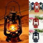 3 COLOR PARAFFIN HURRICANE STORM LANTERN LIGHT LAMP OIL PARAFIN CAMPING GIFT
