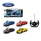 Radio Remote Control Car 1/14 Scale Ford GT RC Model Car Toys for Kids