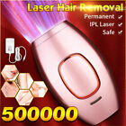 Внешний вид - Laser IPL Permanent Hair Removal Machine Painless Face Body Shaving Epilator Kit