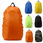 Waterproof Rucksack Hiking Camping Cycling Polyester Dust Cover Coat Backpack