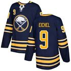 Buffalo Sabers 9 Jack Eichel Mens Hockey Jersey Home Away Free Shipping