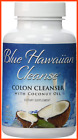 Colon Cleanser W Coconut Oil 60 Vcaps Professional Strength Formula Enhanced Sen $26.42 USD on eBay