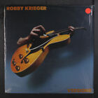 ROBBY KRIEGER: Versions LP (shrink, small toc, small corner bend) Rock