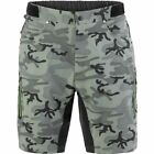 ZOIC Ether 9 Camo Short + Essential Liner - Men's <br/> Free 2-Day Shipping on $50+ Orders!
