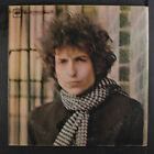 BOB DYLAN: Blonde On Blonde LP (2 LPs, Columbia all-around label re, disc 1