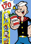 THE ULTIMATE CARTOON COLLECTION DVD (170+) Mighty Mouse/Casper/Betty Boop $14.95 USD on eBay