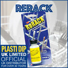 Performix ReRack Dishwasher Rack Repair White | Plasti Dip