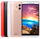 5.0'' Android Smart Phone 4+32gb Quad Core Dual 3g Sim Cell Phone M10 1999mah