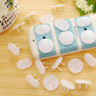 Внешний вид - 20pcs UK/US Power Socket Outlet Plug Protective Cover Children Safety Protector