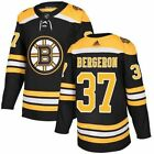 Boston Bruins New Mens Hockey Stitched All Players Stitched Jersey Home Away