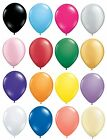 """50 x 12.5cm (5"""") Latex Balloons - Party Decorations - Small Round Best Quality"""