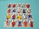 Panini Road to Uefa Euro 2020 Adrenalyn XL Limited Edition aussuchen to choose