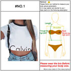 Womens Ladies Loose Pullover T-Shirt Short Sleeve Cotton Tops Shirt Blouse Crops