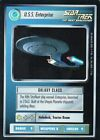 Star Trek CCG  Reflections   Foil  Individual Trading Cards on eBay