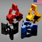 US 14mm Motorcycle CNC Hexagon Fork Preload Adjusters for Triumph Daytona 675 $11.49 USD on eBay