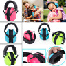 Kids Childs Baby Ear Muff Defenders Noise Reduction Comfort Festival Protection-